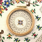 Embroidery Hoop - 4 Inches