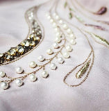 Beginners Couture Beading Evening Course