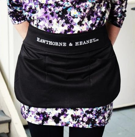 Personalised Embroidery Apron