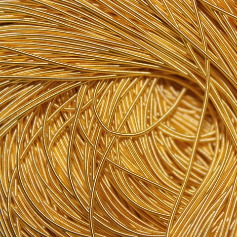 Gold Rough Purl (5g)