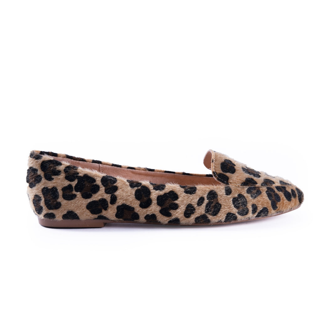 Slippers - Lidia - leopardo