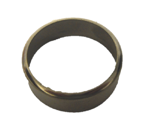 UFP Stainless Steel Spindle Wear Ring Sleeve DB35-42 3500 Boat Trailer O Ring