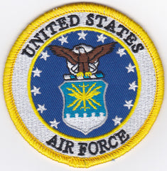 Air Force Emblem Patch