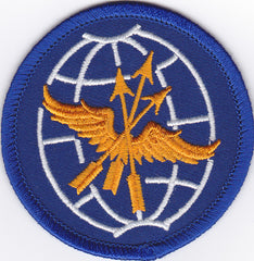 Military Air Transport Service Patch (AMC)