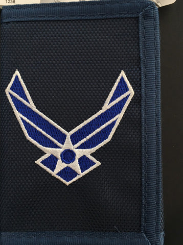 Air Force Wallet - Trifold