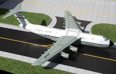 C-5 A Galaxy Gemini Jet #69-0014 1/400 (C5)        Stand Included  SPECIAL PRICING LIMITED TIME OFFER