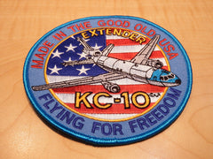 KC-10A FFF Series Patch