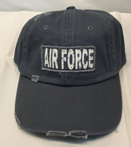 Air Force Frayed Cap - Hat