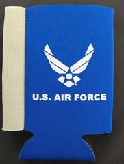 Air Force Can Cooler - Koozie