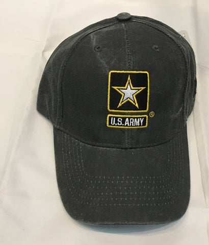 Army Cap - Hat