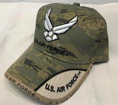 Air Force Hap Arnold Cap - Hat