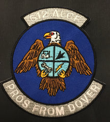 512th ALCF Pros From Dover Patch