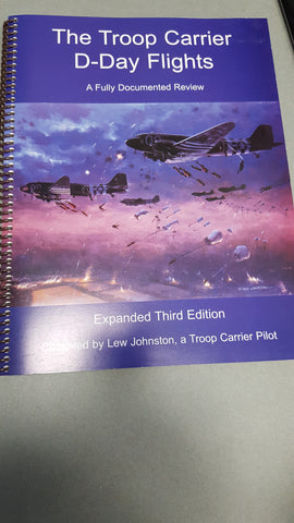 The Troop Carrier D-Day Flights