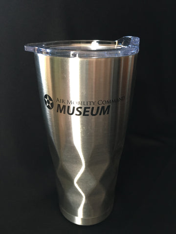 AMC Museum  Vortex Stainless Steel Tumbler  22 oz.                Gifts
