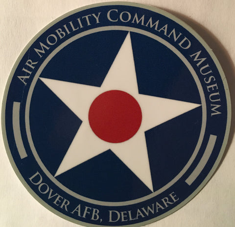 AMC Museum - Decal