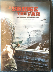 A Bridge Too Far - DVD