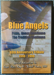 Blue Angels -  DVD