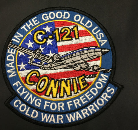 C-121 Connie Patch