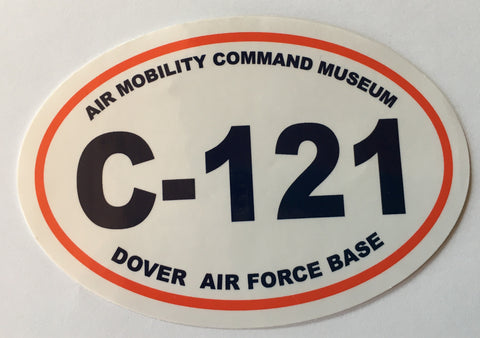 C-121 Decal