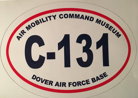 C-131 Decal