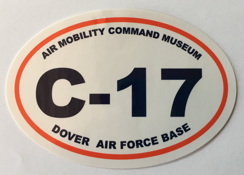 C-17 Decal