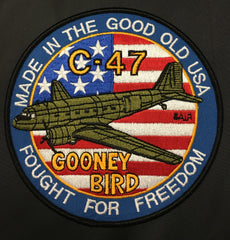 C-47 Gooney Bird Patch