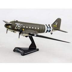 C-47   1:144 Scale Model Kits     Toys