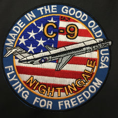 C-9 Nightingale Patch