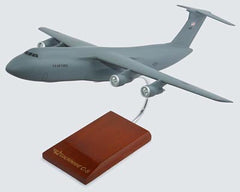 "C-5 A/B Galaxy Grey 1/150 (C5) 18"" wide x 20"" long"