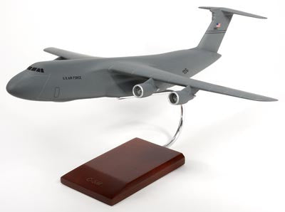 C-5M Super Galaxy Grey 1/150 (C5)