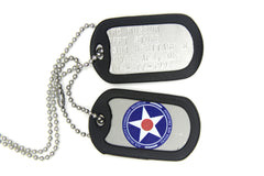 Customized Dog Tags