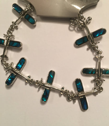 APS Paula Shell Bracelet -  Jewelry
