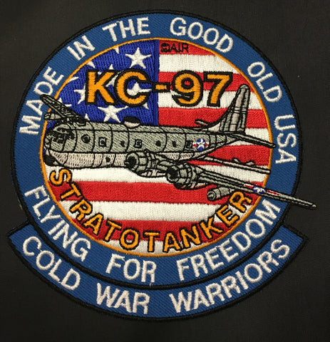 KC-97 Stratotanker Patch