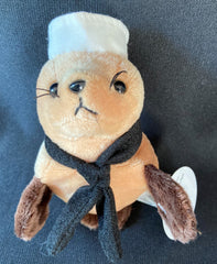 Navy Seal Plush      Toy