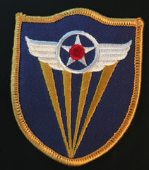 4th  Air Force Patch
