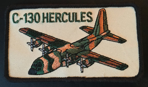 C-130 Hercules Patch