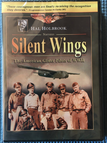 Silent Wings - DVD
