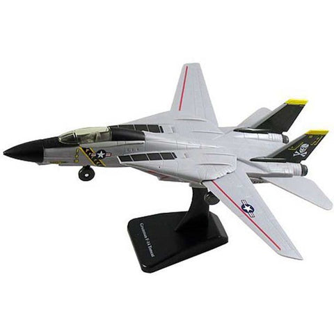 Smithsonian E-Z Build F-14 Tomcat   Model           Toy