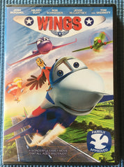 Wings - DVD