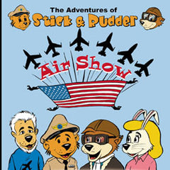 STICK AND RUDDER'S AIR SHOW