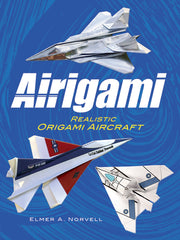Airigami: Realistic Origami Aircraft