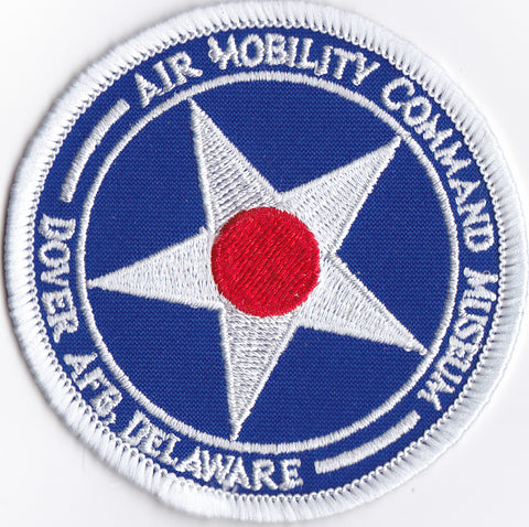 AMC Museum Patch