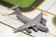 C-17 Globemaster Gemini Jet #77174 1/400 (C17)                                    Stand Included