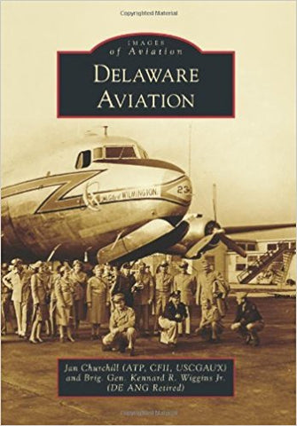 Images of Aviation Delaware Aviation (paperback)