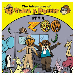 The Adventures of Stick and Rudder: It's a Zoo