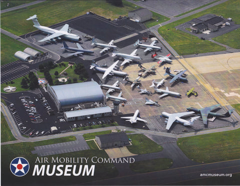Photo - AMC Museum Aerial View