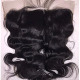 Body Wave Frontal - Edgy Tresses