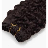 Brazilian Curly - Edgy Tresses
