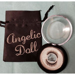 Angelic Doll 3D  Mink Lashes - Edgy Tresses