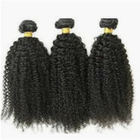 Kinky Curl Bundle Deals - Edgy Tresses